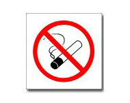 NON-SMOKING!